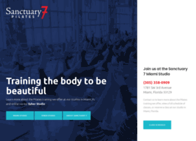 sanctuary7.com
