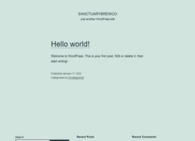 sanctuarybrewco.com