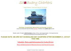 sanctuarycharters.com