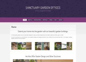 sanctuarygardenoffices.co.uk