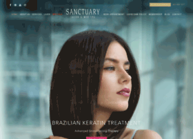 sanctuarysalondayspa.com