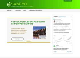 sancyd.es