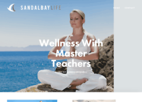 sandalbaylife.com