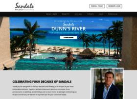 sandalsselect.com