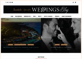 sandalsweddingblog.com