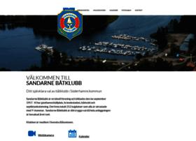 sandarnebatklubb.se
