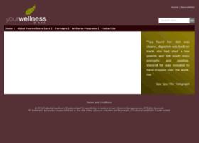 sandawellness.com