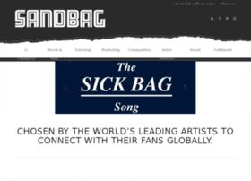 sandbag.uk.com