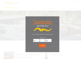 sandbankswinery.com