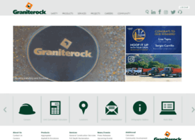 sandbox.graniterock.com