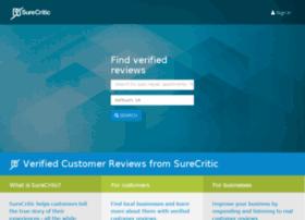 sandbox.surecritic.com