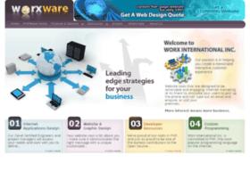 sandbox.worxware.com