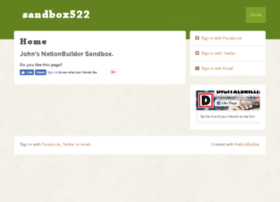 sandbox522.nationbuilder.com