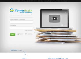 sandboxcernerhealth.com