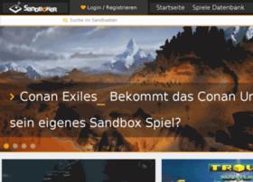 sandboxer-online.de