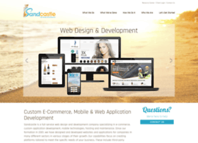 sandcastle-web.com