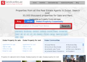 sandcastles-property.com