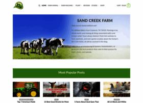 sandcreekfarm.net