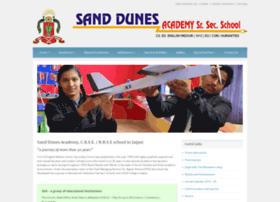 sanddunesschool.com