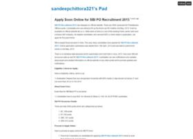 sandeepchittora321.authpad.com