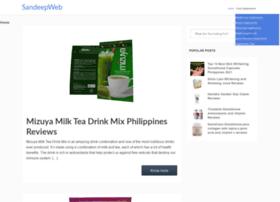 sandeepweb.com