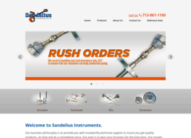 sandelius.com