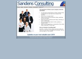 sandensconsulting.com
