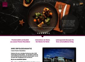 sander-gourmet.com