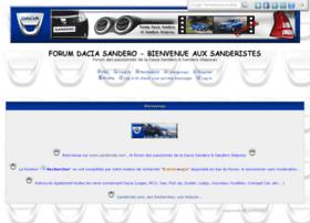 sanderiste.com