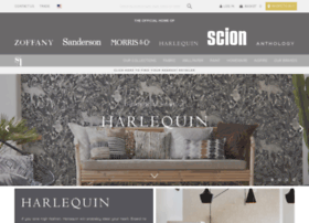 sanderson-uk.com