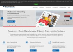 sanderson.com