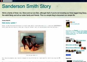 sandersonsmithstory.blogspot.co.uk