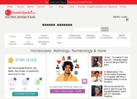 sandesh.ganeshaspeaks.com