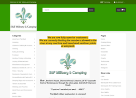 sandfmilitaryandcamping.co.uk