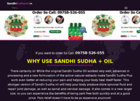 sandhi-sudha.co.in