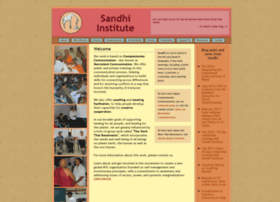sandhi.org