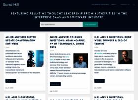 sandhill.com