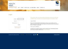 sandhurst.miclub.com.au