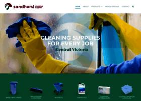 sandhurstcleaningsupplies.com.au