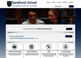 sandhurstschool.org.uk
