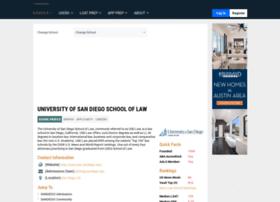 sandiego.lawschoolnumbers.com