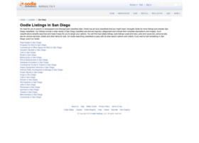 sandiego.oodle.com