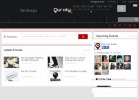 sandiego.ourcityradio.com