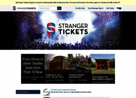 sandiego.strangertickets.com