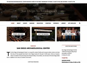sandiegoarchaeology.org