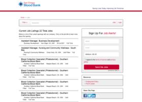 sandiegobloodbank.applicantpro.com
