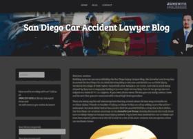 sandiegocaraccidentlawyerblog.com