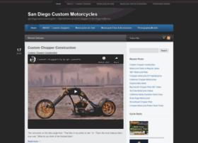 sandiegocustommotorcycles.info
