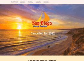 sandiegodancefestival.com