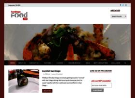 sandiegofood.net